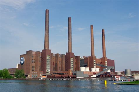 Cities Volkswagen by Wolfsburg One Of Germany S Most Planned Cities
