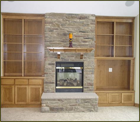 Home Depot Electric Fireplaces by Stone Tile Fireplace Surround Home Design Ideas
