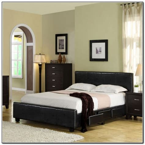 california king storage bed frame california king platform bed frame with storage beds
