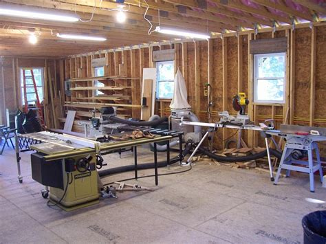 the woodworkers garage let s talk about starting a business and a living