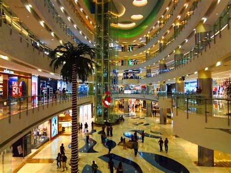 di mall 15 mall di jakarta yang wajib dikunjungi