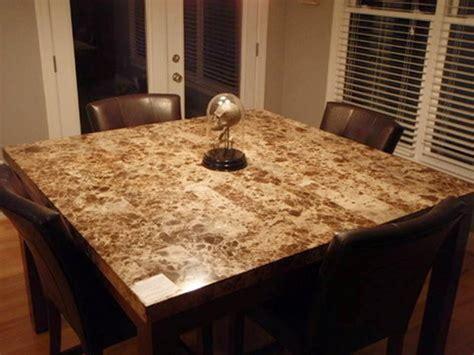 kitchen countertop tables home decor fantastic granite kitchen table