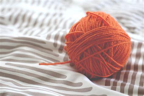 hobby knit wool free photo wool knitting craft hobby free