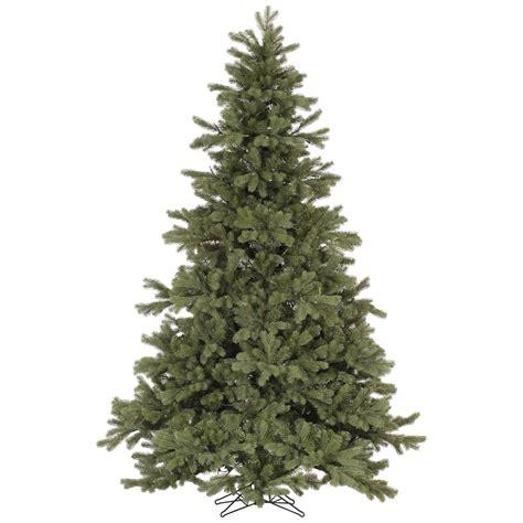 4 5 frasier fir aritificial tree no lights