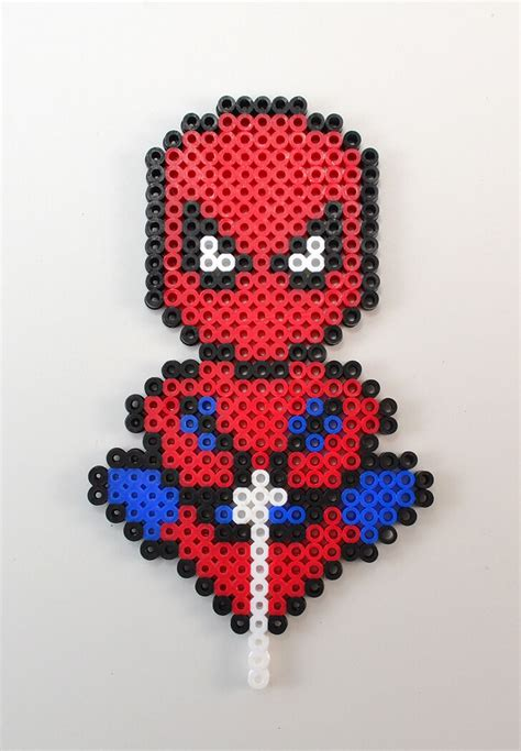 where can i get perler these perler bead superheroes make amazing