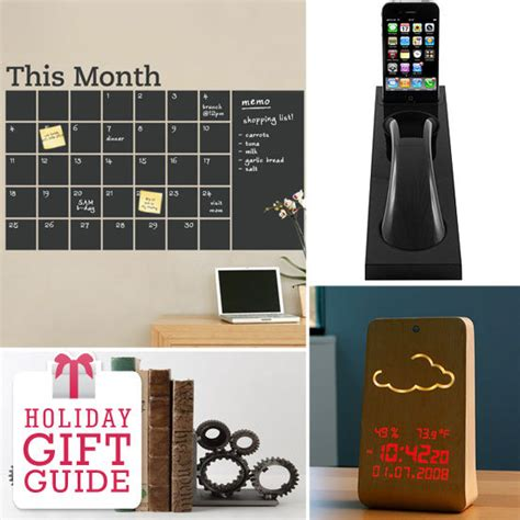 home office gift guide popsugar tech