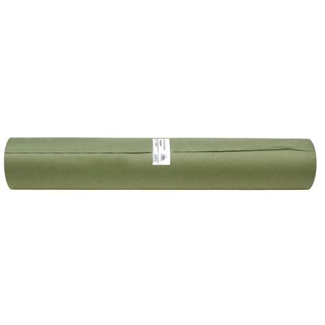 home depot paint paper easy mask 36 in x 1000 ft green masking paper 12308