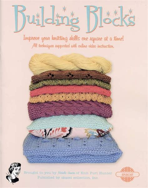 building blocks knitting book building blocks knitting book halcyon yarn