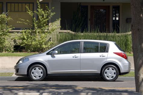 2007 Nissan Versa Review by 2007 Nissan Versa Review Top Speed