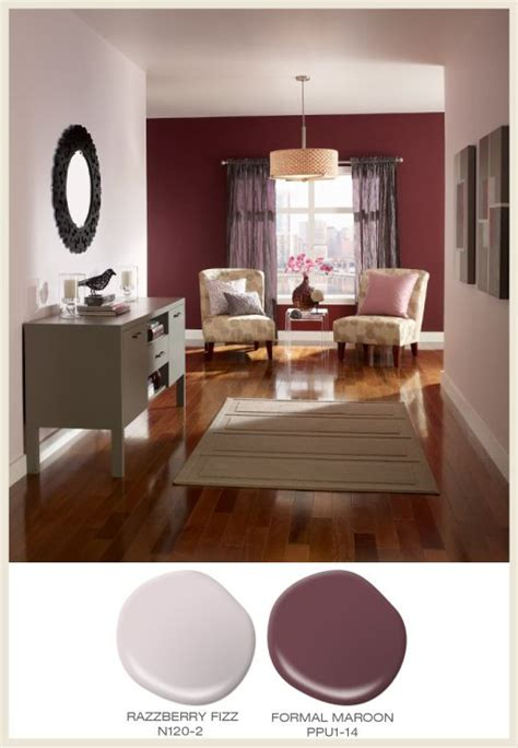 behr paint colors maroon 1000 ideas about accent bedroom on beige