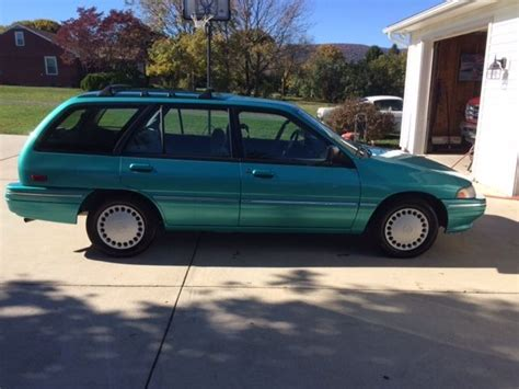 automotive air conditioning repair 1995 mercury tracer security system amazing 1994 mercury tracer station wagon ford escort wow beautiful stick for sale photos
