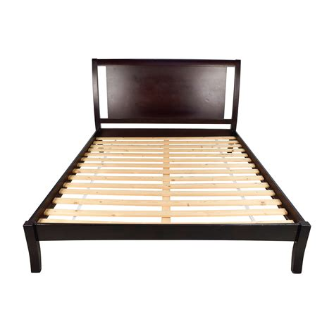 cal king wood bed frame bed wood frame bed new king bed frame cheap bed