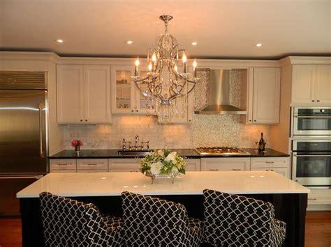 kitchen island chandeliers kitchens with chandeliers interior design decor