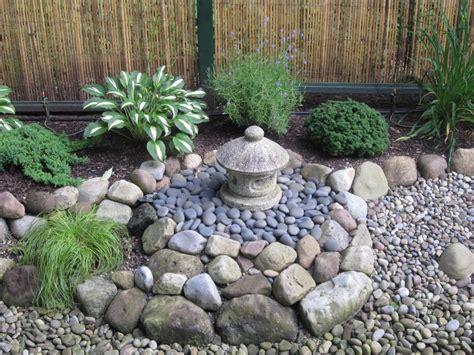 zen rock garden ideas my zen garden garden features