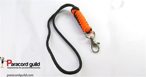 paracord lanyard how to make a paracord lanyard paracord guild