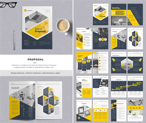 graphic design project leads best 15 best business templates for new client projects