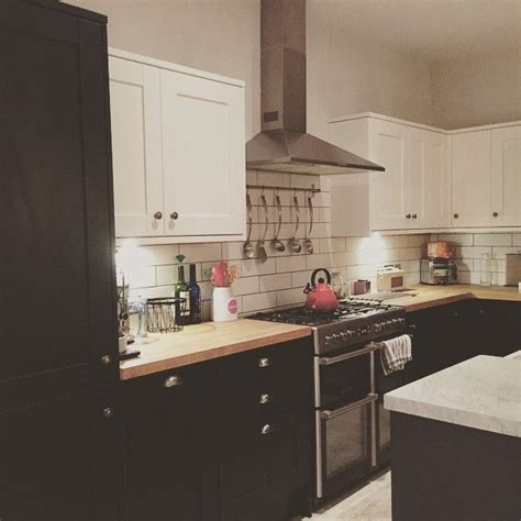 Two Tone Kitchen Cabinet Ideas best 25 two tone kitchen ideas on pinterest two tone