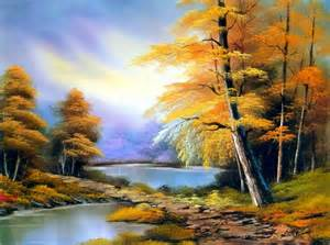 bob ross of painting uk the of painting seeker of