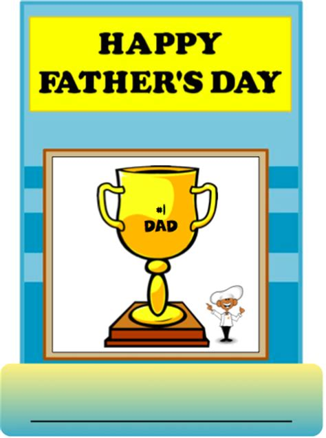 make your own fathers day cards happy healthy fathers day make your own cards printable