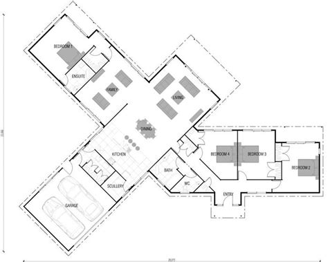 house plans with scullery kitchen house plans and design house plans nz scullery