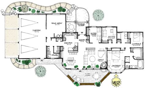 zero energy home design floor plans zero energy home designs home design