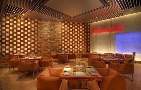 lighting decoration modern decor hospitality restaurant interior design