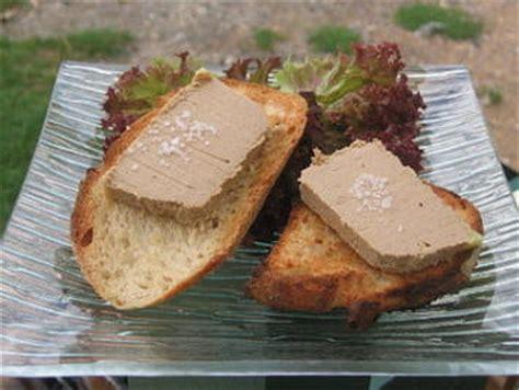 recettes les terrines et p 226 t 233 s p 226 t 233 de foies de volailles maison 2