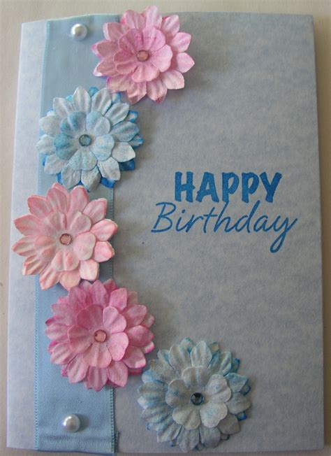 make handmade cards ideas for card