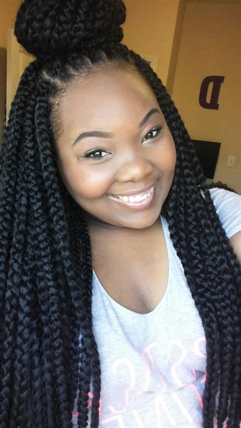 braids and 40 crochet braids hairstyles and pictures