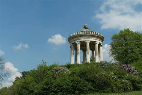 Englische Garten München Parkplatz by Ausflugsziel Englischer Garten In M 252 Nchen Doatrip De
