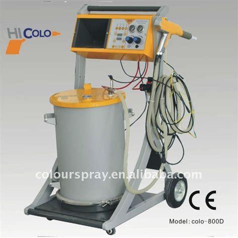 spray painting machine portable spray paint machine china mainland metal