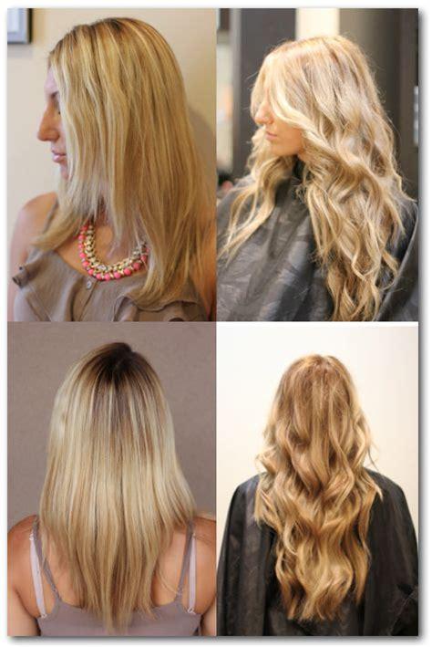 beaded in hair extensions beaded row hair extensions hair
