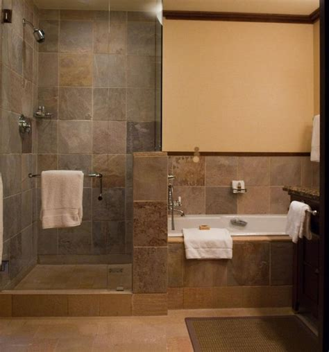 pictures of walk in showers in small bathrooms 37 bathrooms with walk in showers page 5 of 7