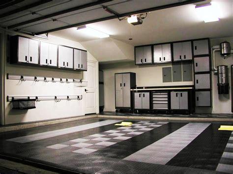 Custom Garage Design garage aluminum storage cabinet systems garage and shop