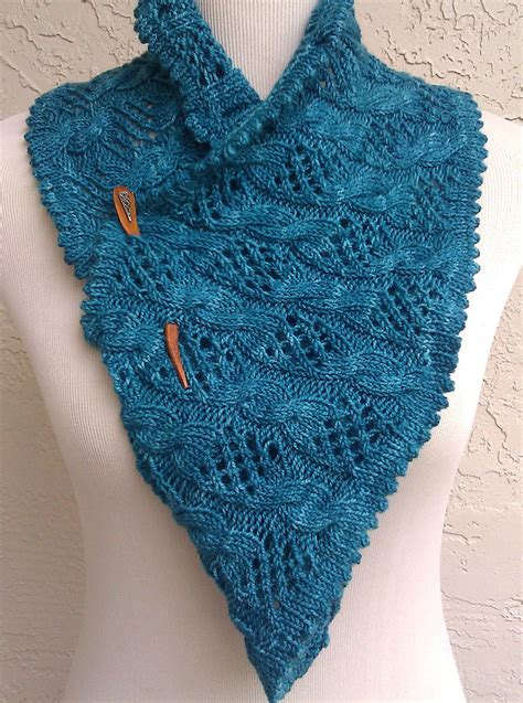 free dolphin knitting pattern free knitting pattern for my dolphin cowl cable and lace