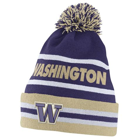 nike cuffed knit beanie nike washington huskies cuff knit beanie