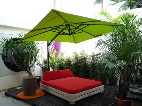 patio umbrella singapore outdoor umbrella in singapore