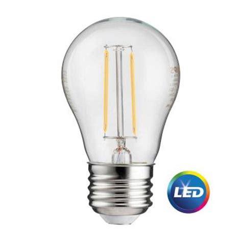 home depot led light bulbs philips 100w equivalent daylight led light bulb 2 pack