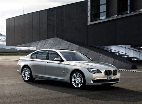 Bmw 7 Series by Bmw 7 Series