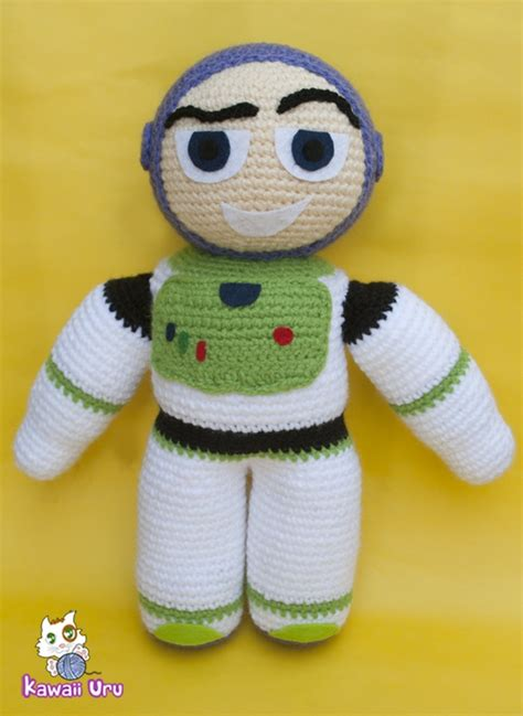 knitting patterns woody buzz lightyear amigurumi apexwallpapers