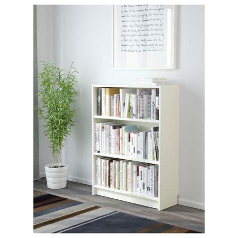 ikea white bookshelves billy bookcase white 80x28x106 cm ikea
