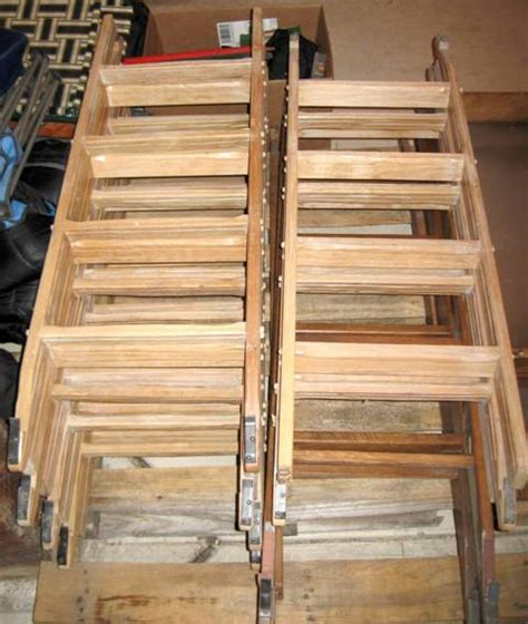 bunk bed ladder only bunk bed ladders government auctions