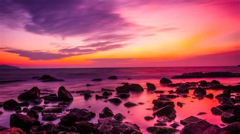 Car Wallpapers 1080p 2048x1536 Wallpaper Pastel by Turkish Sunset With Orange And Pink Sky Wallpaper