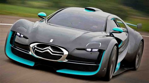 Citroen Survolt Price by Ds Survolt Concept Car Electric Race Car Ds Automobiles