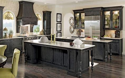 black kitchen cabinet ideas pin by priyanka dutt on amazing kitchens