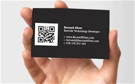 how to make a qr code business card business card qr code visual qr code generator
