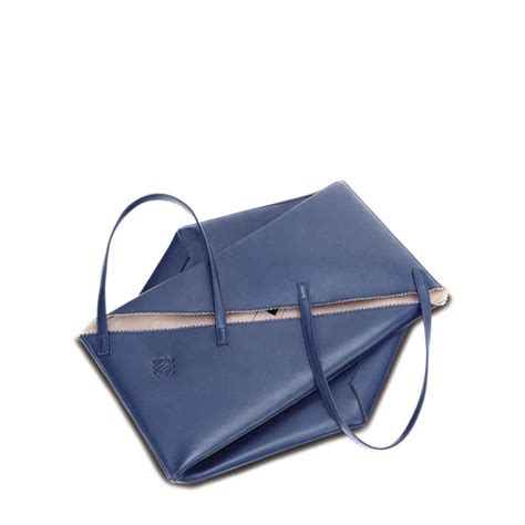origami bag loewe reissues origami bag in 7 new colors inquirer