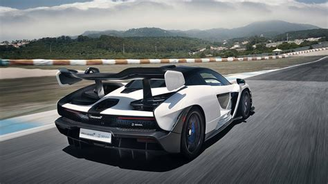 Mclaren Build And Price by Mclaren Senna Quot Build Slot Quot Listed For Sale