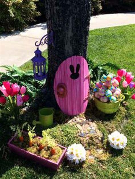 diy outdoor decoration ideas 29 cool diy outdoor easter decorating ideas amazing diy