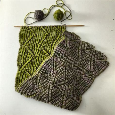 knitting brioche stitch in the 1000 images about brioche 214 rg 220 on